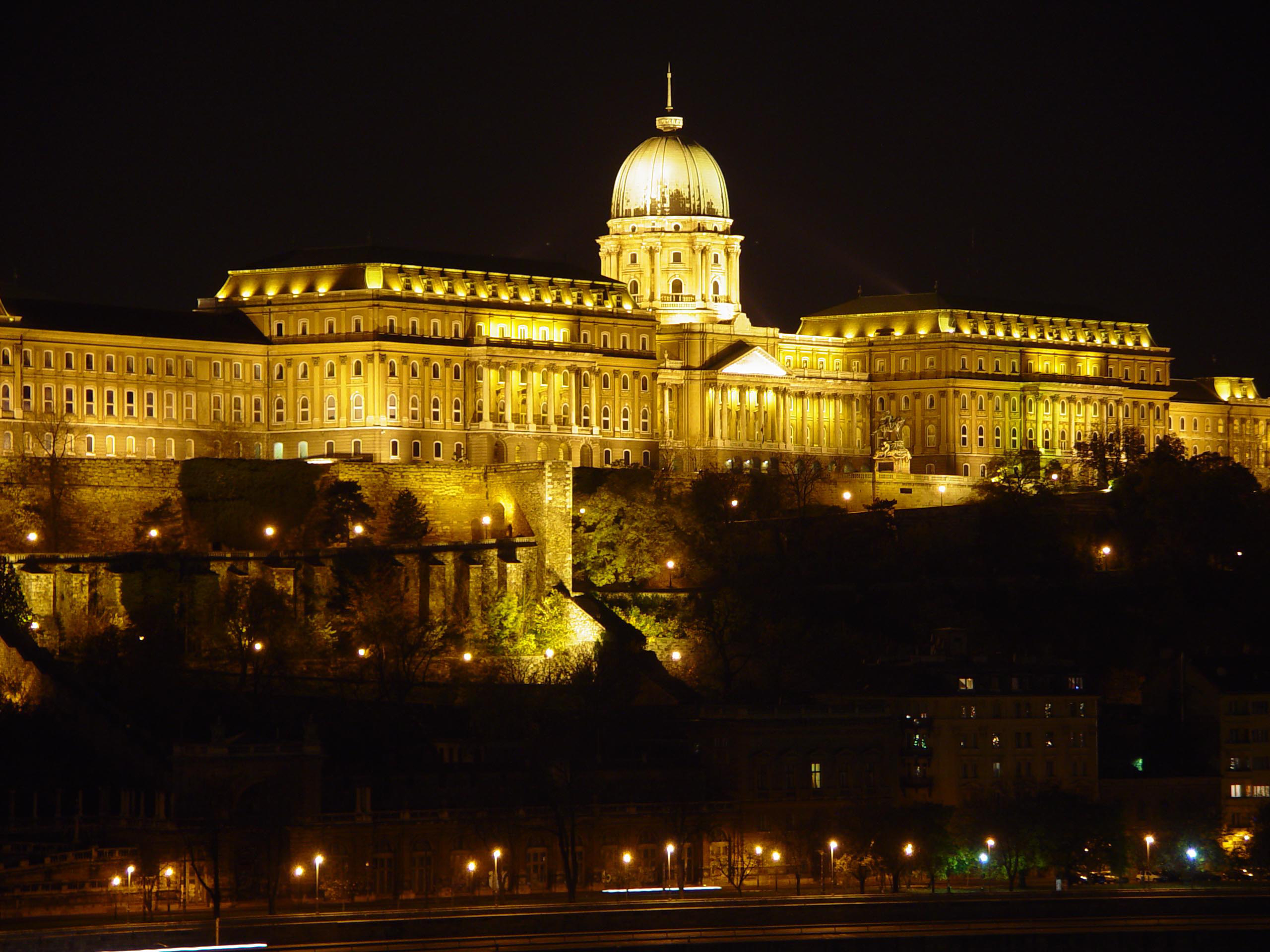 Castle-Hill-Budapest
