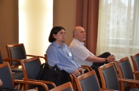 Veszprém Discrete Mathematics and Applications Conference