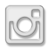 glass instagram icon 100